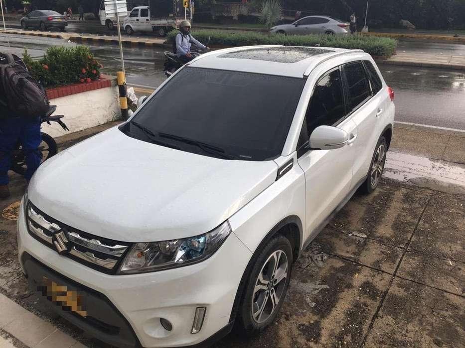 Suzuki Grand Vitara 2019 - 13000 km
