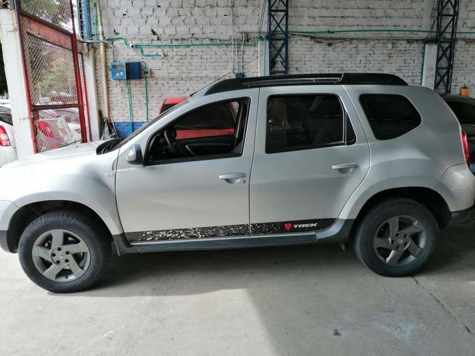 Renault Duster 2016 - 83400 km