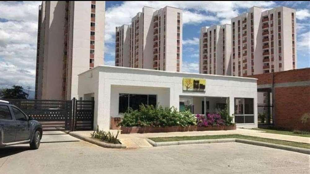 Se Vende <strong>apartamento</strong> Conjunto Cerrado.