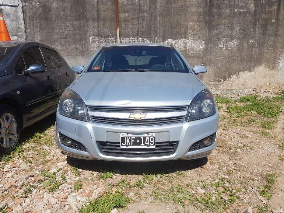 Chevrolet Vectra 2010 - 129000 km