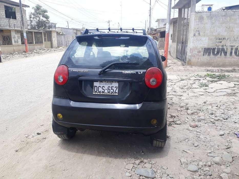 Chevrolet Spark 2007 - 25000 km