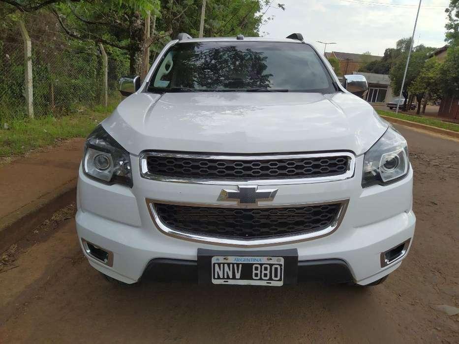 Chevrolet S-10 2014 - 95000 km