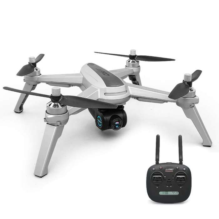 Drone Jjrc Jjpro X5 Con <strong>gps</strong> CC Monterrey local sotano 5