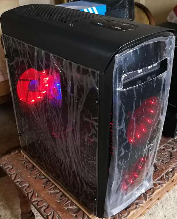 Cpu Gamer I7 980x Six Core Superior A I7 7700k Gtx 970 4gb