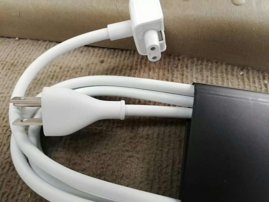 Extension para Cargadores Apple Macbook