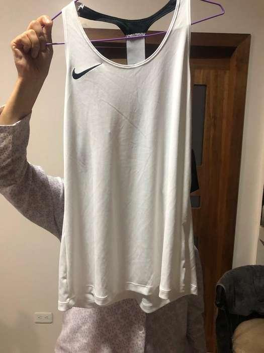 Blusas Nike