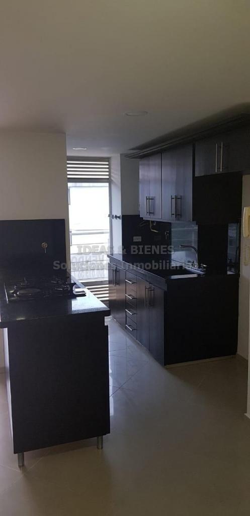 Apartamento En Venta Medellìn Sector Belen Malibù Còdigo:810172