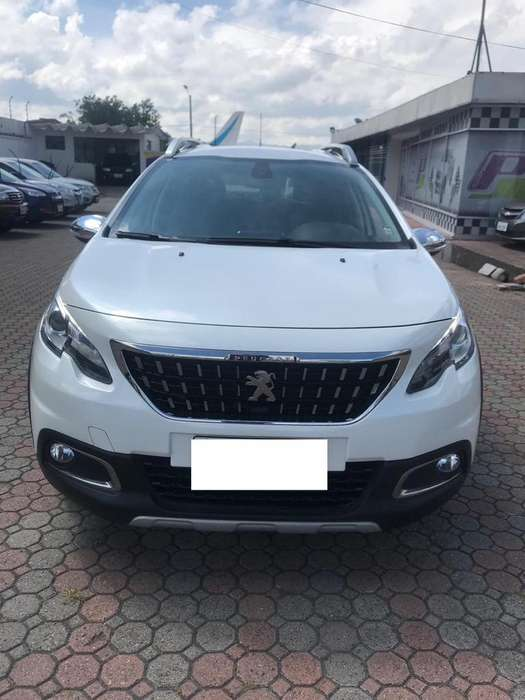 <strong>peugeot</strong> Otro 2018 - 29000 km