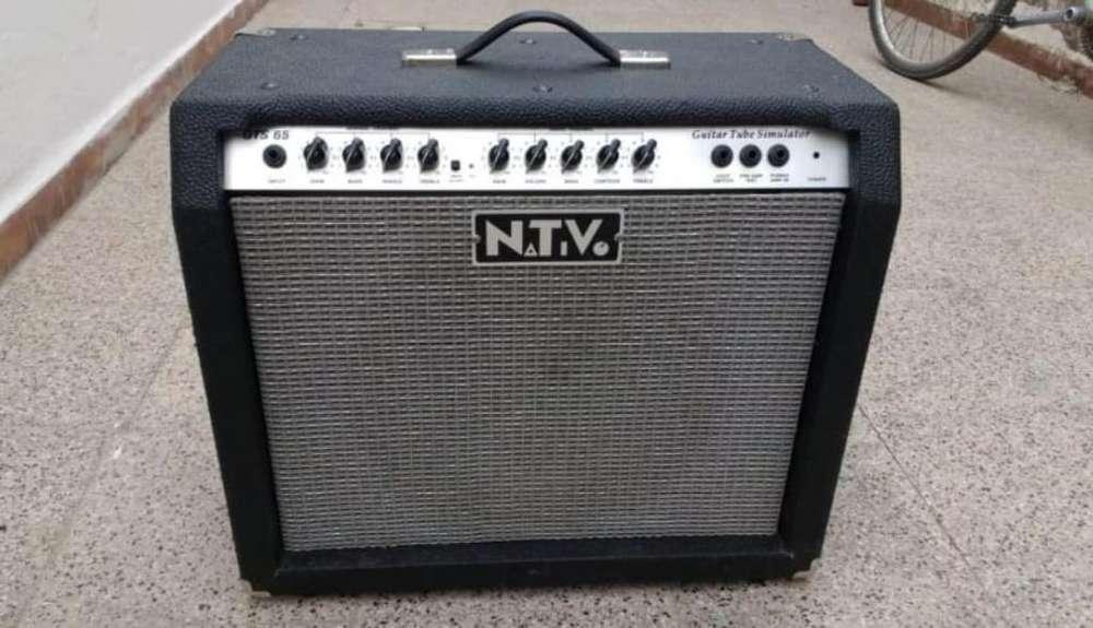 Amplificador Nativo