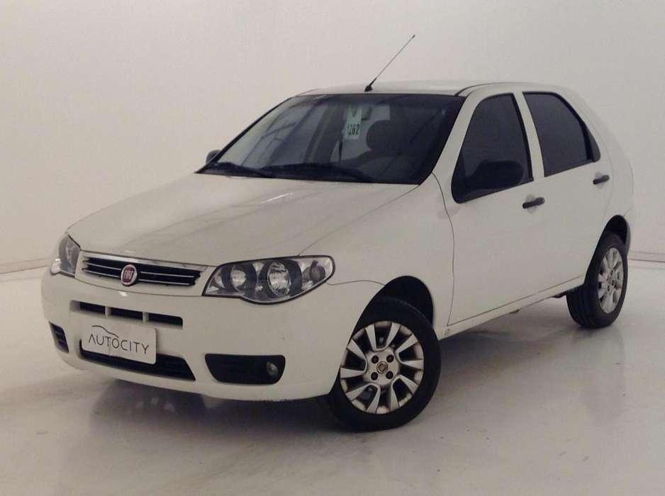 Fiat Palio 2016 - 45847 km