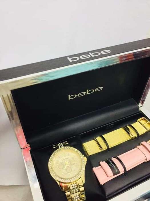 Reloj Original Bebe
