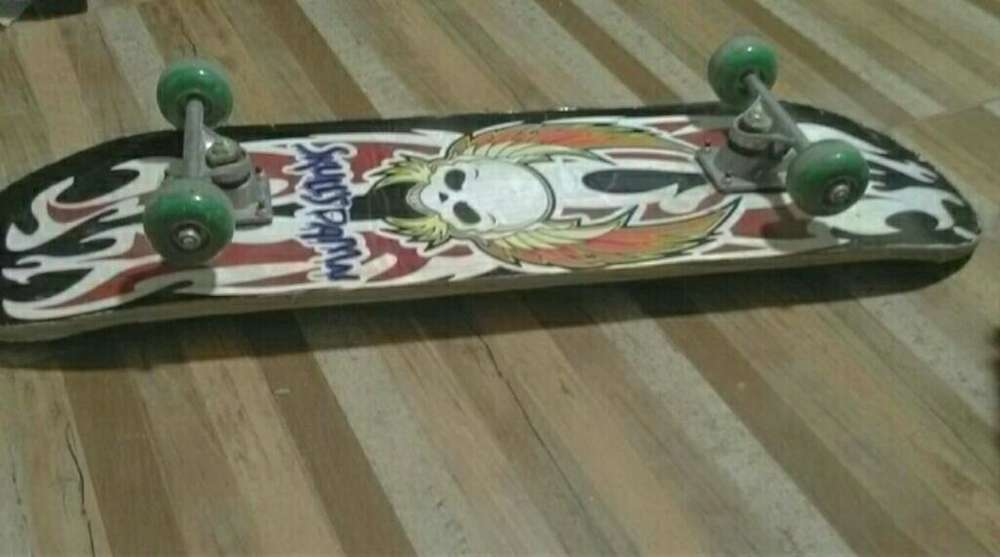 Vendo Tabla de Skate