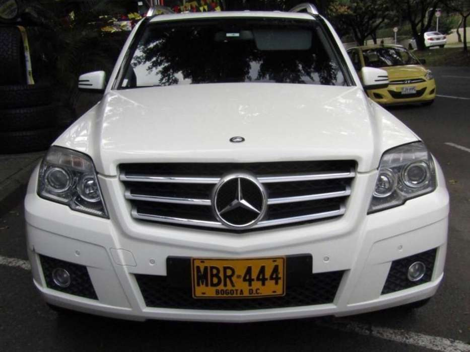 <strong>mercedes-benz</strong> Clase GLK 2012 - 93000 km