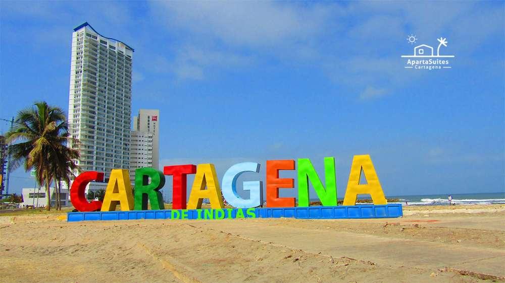 Apartamentos para alquiler en Cartagena - Sector Morros