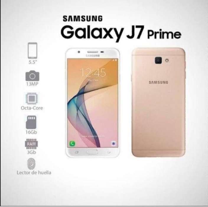 Cambio Samsung J7 Prime por iPhone