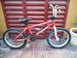 Bicicleta Venzo Inferno Bmx Rod.20