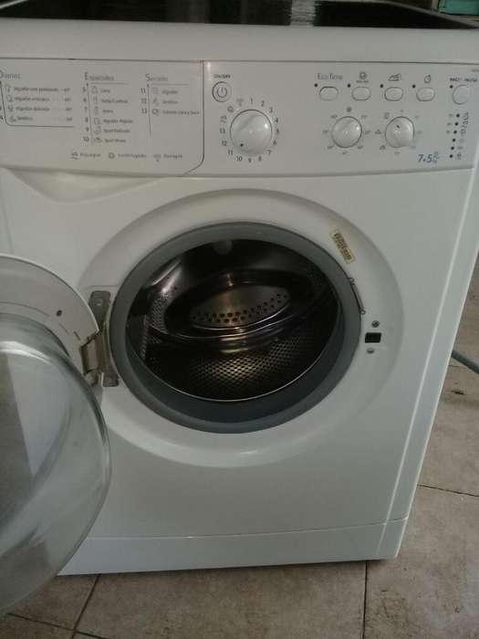 Lavarropas Mas Secado