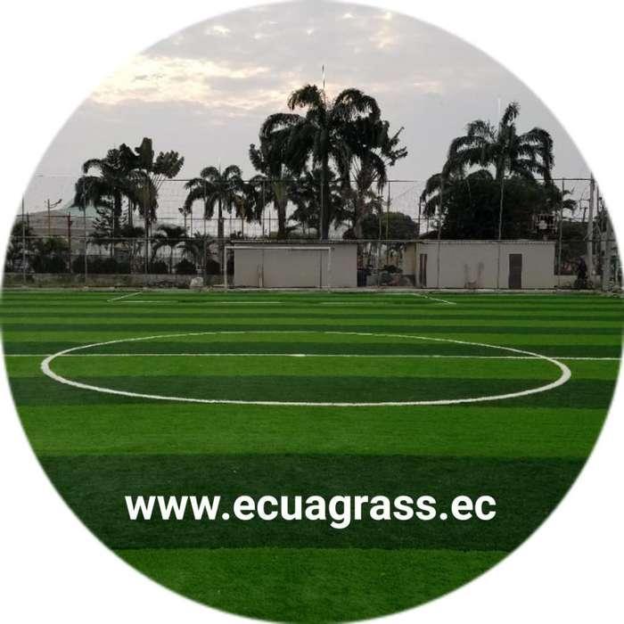 Venta de Césped Sintético Deportivo Guayaquil
