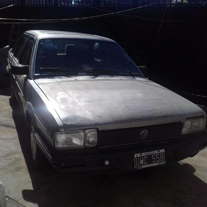 Volkswagen Carat 1989 - 50000 km