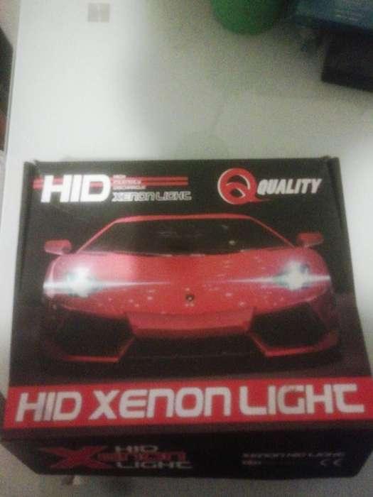 Hid X Xenón Light