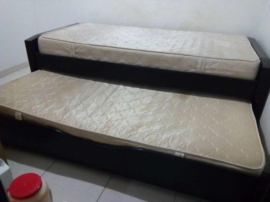 Vendo <strong>camas</strong> Literas Dos en Una ,en Buen