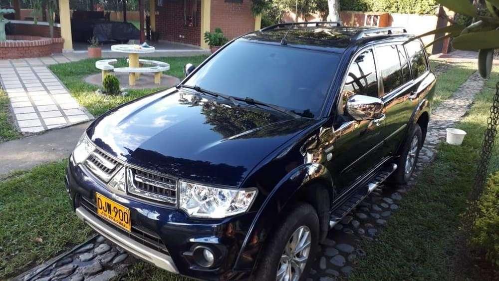 Mitsubishi Nativa 2015 - 66000 km