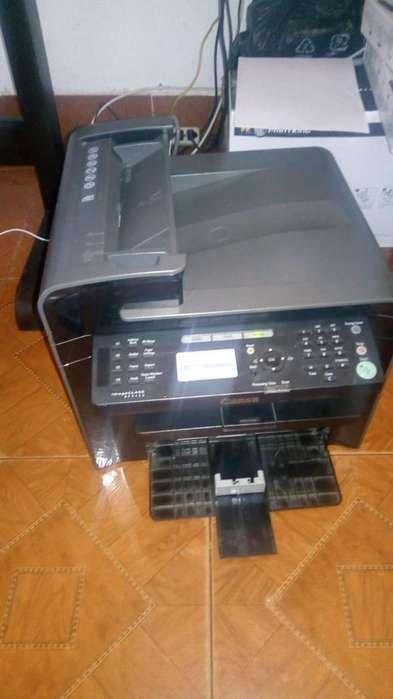 Impresora Fotocopiadora Multifuncional Laser Canon MF4450