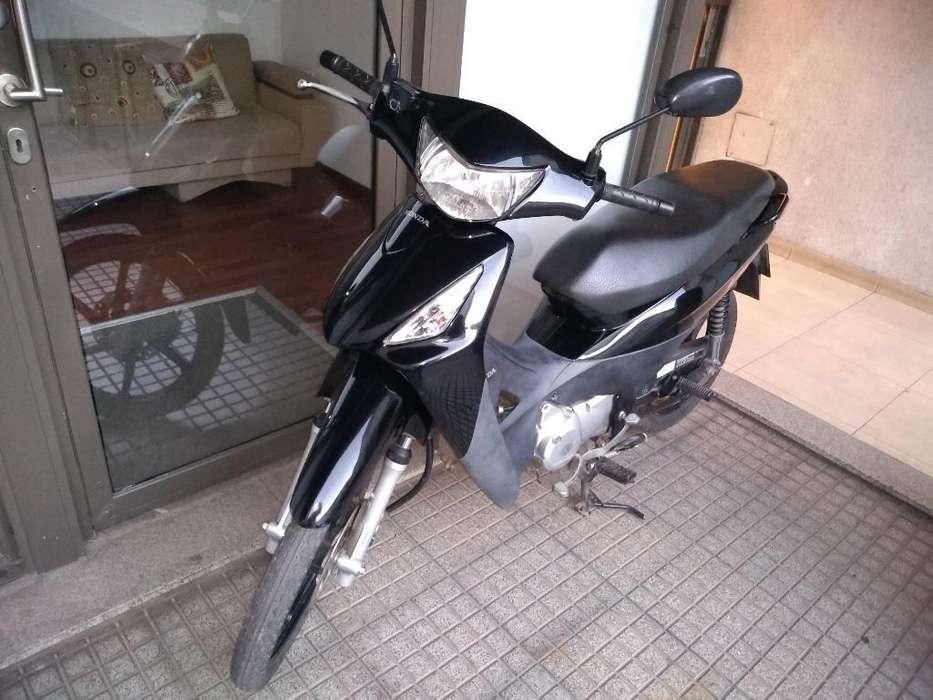 Vendo Honda Biz 125 Mod 17 Digna de Ver