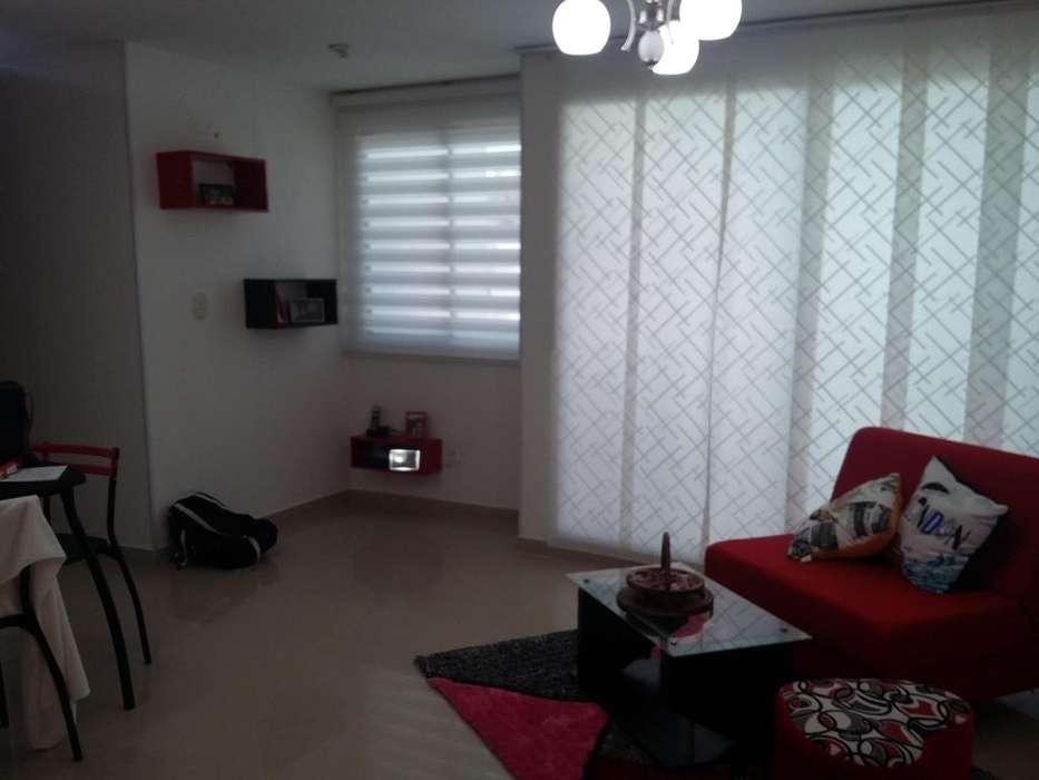 Arriendo Apartamento amoblado en Villa Campestre