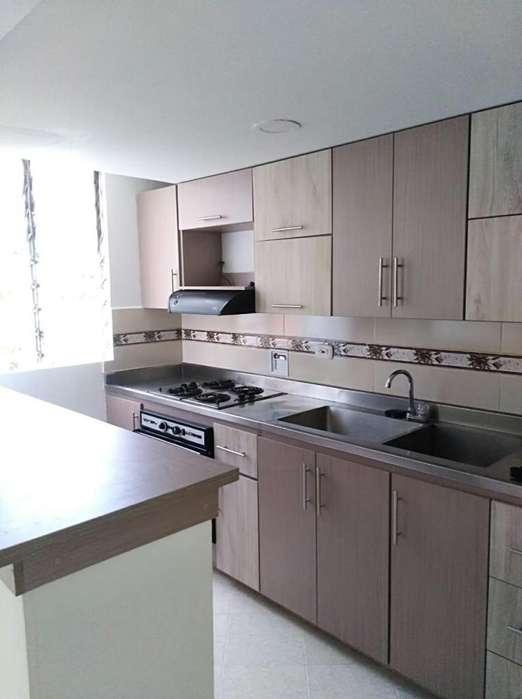 Apartamento Piso 4 Sector Otra <strong>parte</strong>. Código: 825691