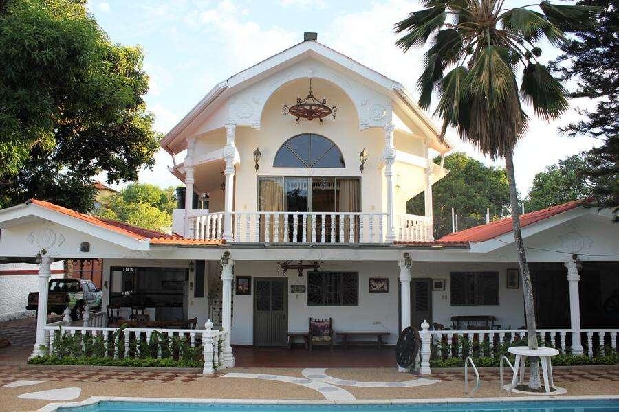 APPCFTV0021 Casa Finca Turismo Venta Versalles, La Florida Melgar
