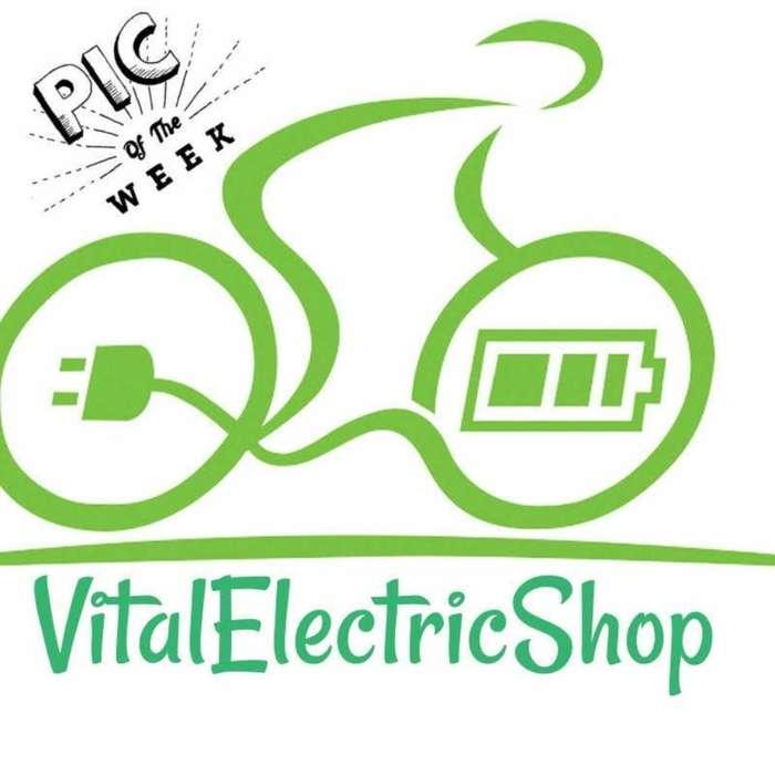 Mantenimiento Motos Y Bicis Electricas