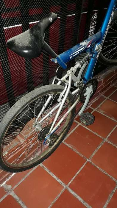 Bicicletas en Perfecto Estado