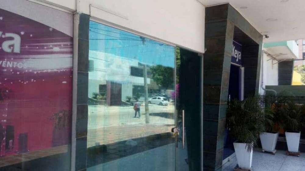 Arriendo Local Porvenir Barranquilla - wasi_1375386