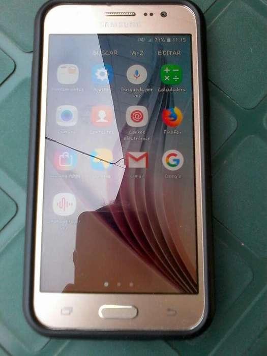 Samsung Galaxy J5 Como Nuevo
