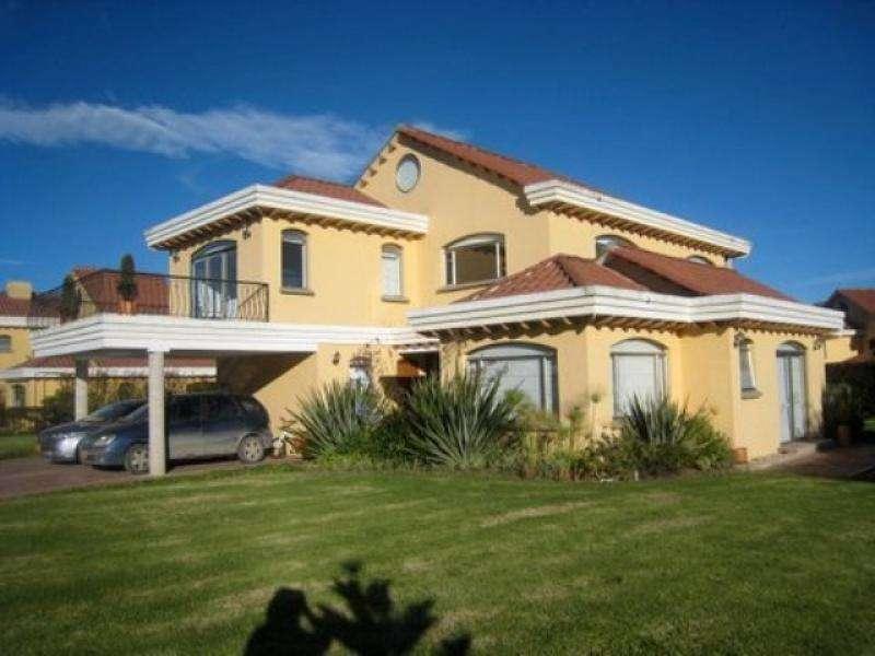 Casa Condominio En Arriendo/venta En Cota Cota Cod. ABCBR1362