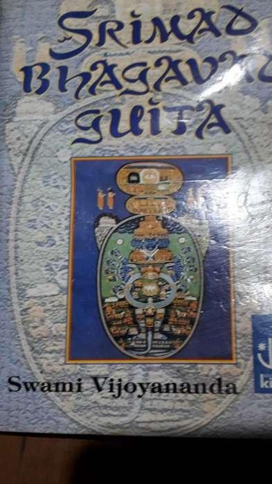 Bhagavad Guita