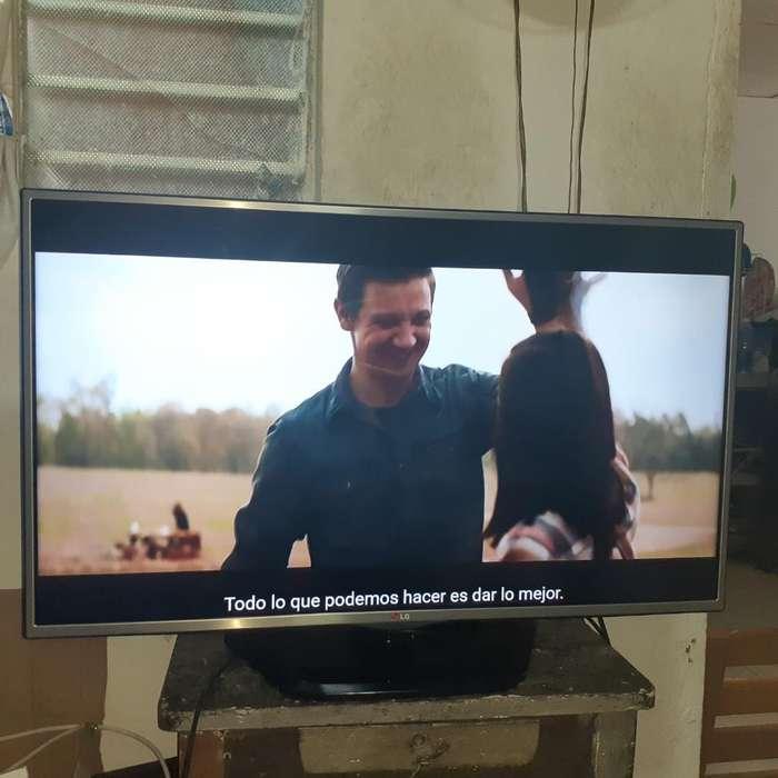 Tv Lg 3d Led 42 Pulgadas Full Hd