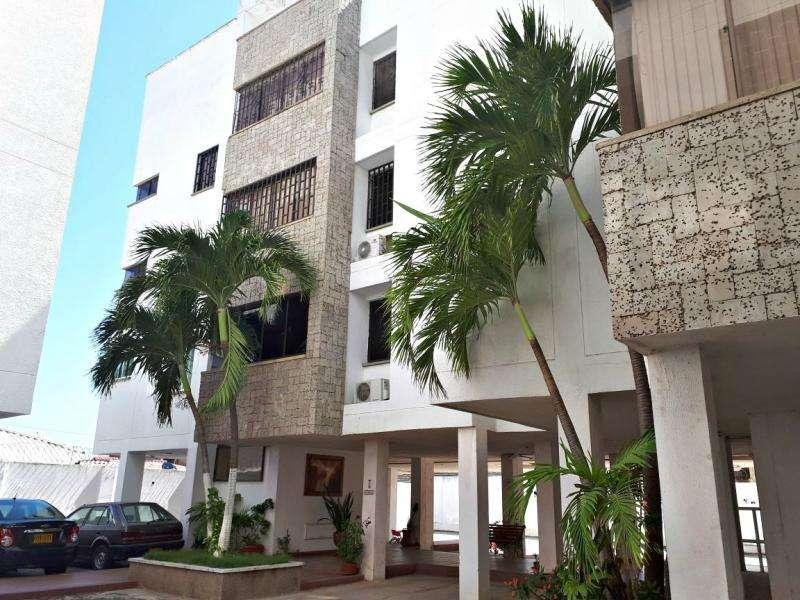 Cod. VBALD-2287 Apartamento En Venta En Barranquilla El Prado