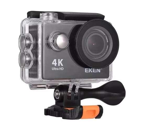Cámara Eken H9 4k Incluye Micro Sd 32gb Clase 10