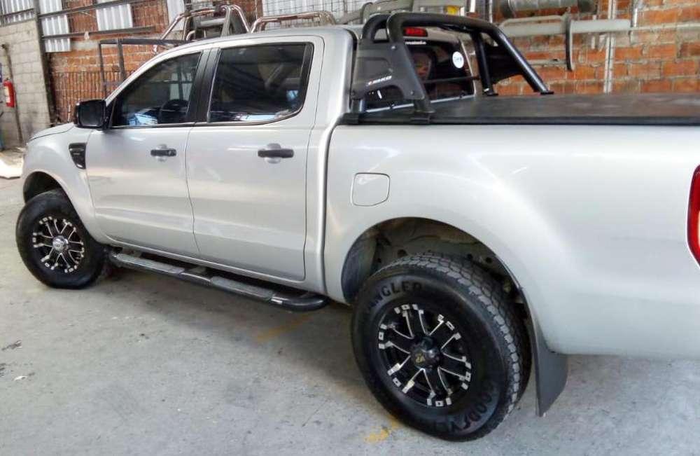 Ford Otro 2014 - 118000 km