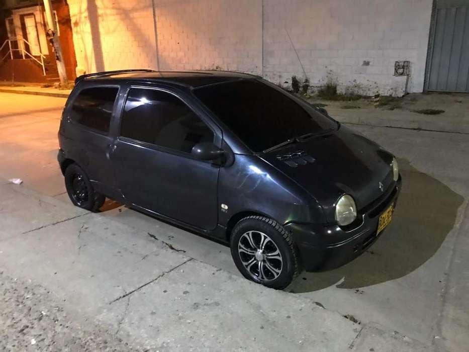 Renault Twingo 2009 - 1111111 km
