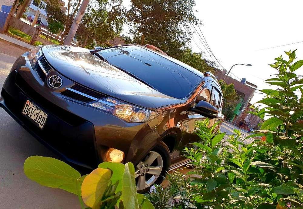 Toyota RAV4 2014 - 0 km
