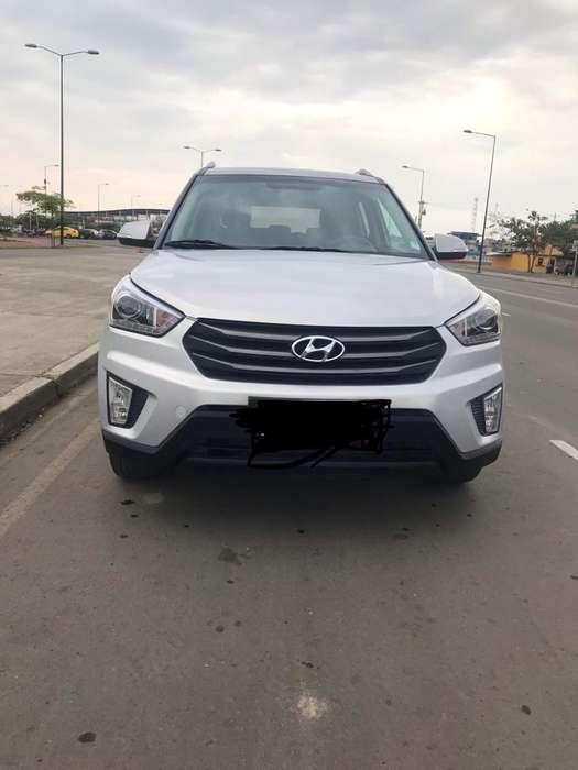 Hyundai Creta 2018 - 31000 km