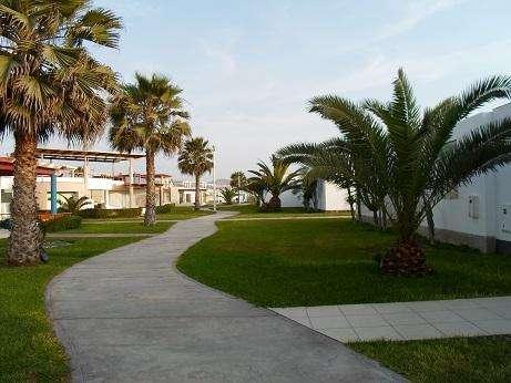 Preciosa Casa de Playa Verano 2019 Condominio Canarias en Alquiler