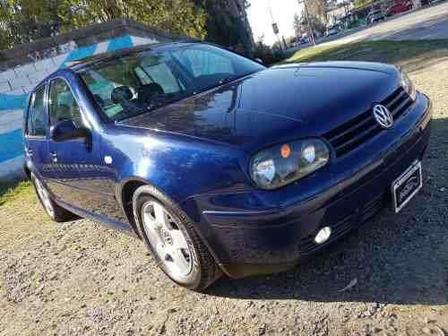 Volkswagen Golf 2005 - 160000 km