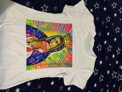 T-Shirt Disponible Nuevas