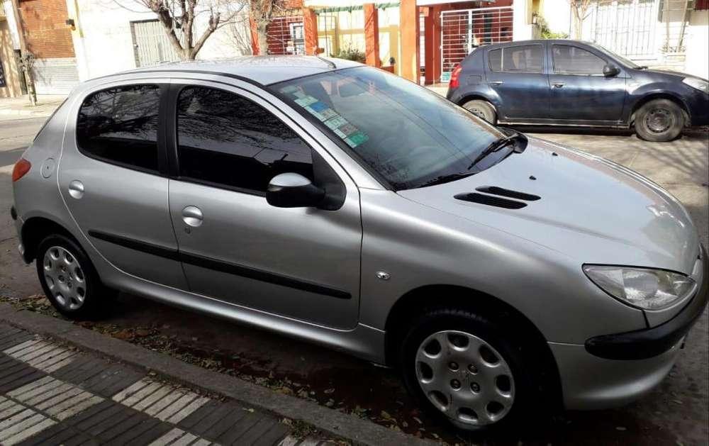 Peugeot 206 2009 - 170000 km