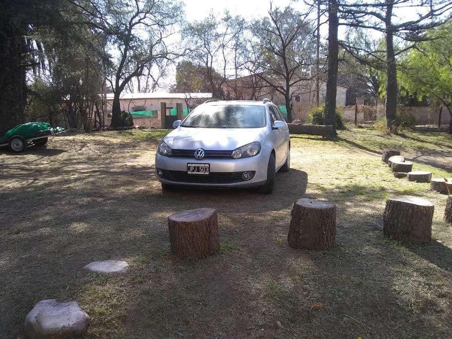 Volkswagen Vento Variant 2011 - 115000 km