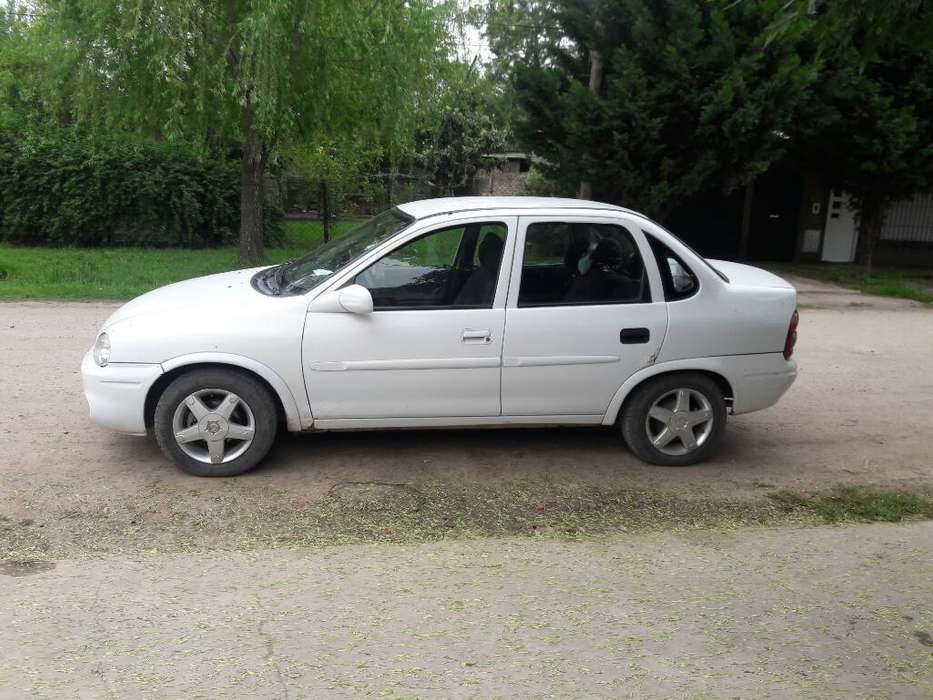 <strong>chevrolet</strong> Corsa Classic 2008 - 0 km
